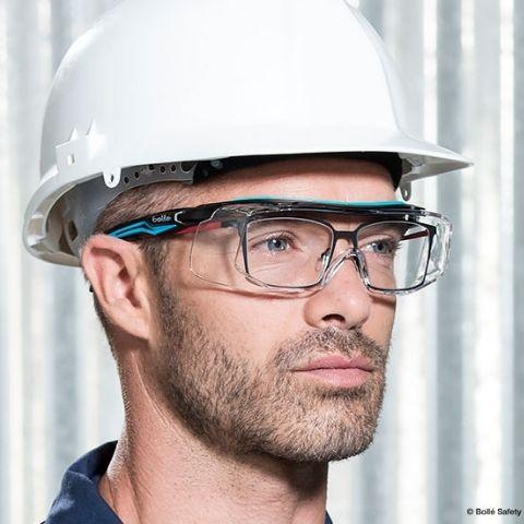 Anseeuw Veiligheidsbrillen Bollé